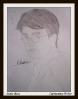 Harry James Potter by Potterhead-Writer
