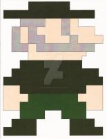 Captain Price Emblem from MW2 by TueuEnSerie