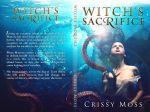 Witch's Sacrifice by ChristyMoss