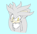 cute silver :3 by hayleigh