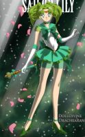 Sailor Lily by HandsomeHenry123