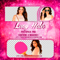 Lucy Hale Png's by TheEditingIsMyLife
