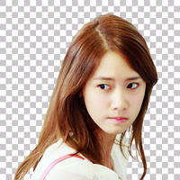 PNG Yoona by piibubble141