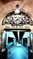 Tracks106and105 by surrealsol