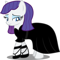 Leave Me Alone by Canterlotian