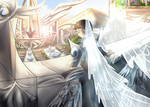 CL - City of Angels by RumbyFishy