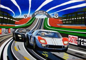 Lemans 66 by klem