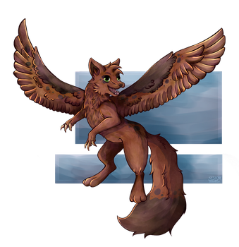 [C] High into the sky by Keshyx