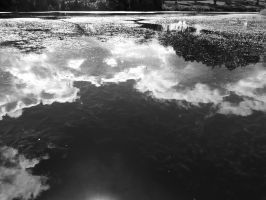 Drowned Clouds by Madi-Gascarr