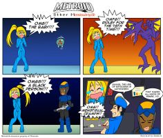 Metroid Other M explained by makotomikami