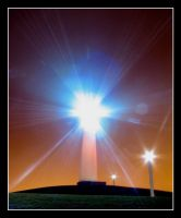 Lighthouse Star by SurfGuy3