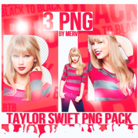 PNG Pack(224) Taylor Swift by BeautyForeverr