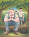 Of Mice and Men by Teaessare