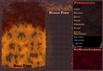 Free to use Reference Template -Fire based- 2forms by Auriaslayer