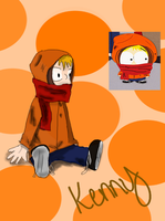Preschool - Kenny by Anime-Amie