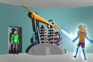 New Invention by hyperjet