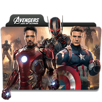 Avengers: Age of Ultron by jithinjohny