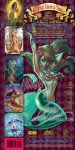 Fairy Tale Fantasies 2011 Back by J-Scott-Campbell