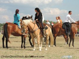Hungarian Festival Stock 055 by CinderGhostStock
