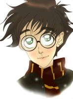 harry by scpg89