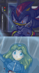 :The promise: by missyuna