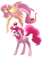 MLP - I LOVE this game! by haydee