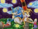 You would not believe your eyes... by SonicGirlGamer71551