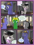 Scratch N' Tavi 3 Page 24 by SDSilva94