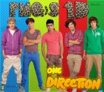 Pack One Direction Png's by kozzmiqo