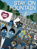 Stay on Fountain - The Great Gay Tipping Point Bk1 by meeko