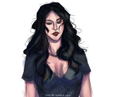 Lady Loki by Ciaki