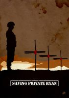 Saving Private Ryan by Fraawgz