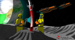 Sword On The Moon - V10 Series by Frostridge-Dragoone
