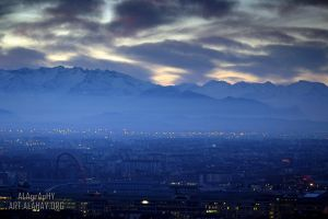 Piemonte by alahay