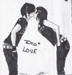 emo love by mimiss-dessin