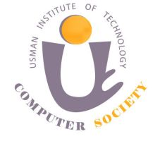 logo for uit computer society1 by ajq123