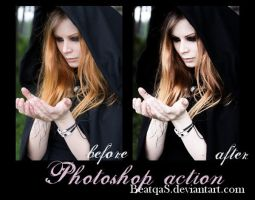action 2 by beatqas