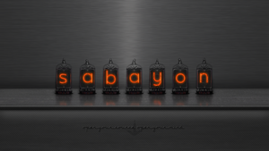 Sabayon Nixies Vintage by alonsoty