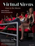 Virtual Sirens goes to the Movies by restif