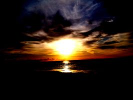sun down by megadef