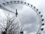 London Eye by LennonGlasses