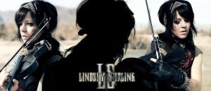 Lindsey Stirling Radioactive Trilogy by TheEmGee