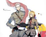 aph-Holland and Belgium by Nios54