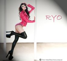 RYO by Ryo-Says-Meow