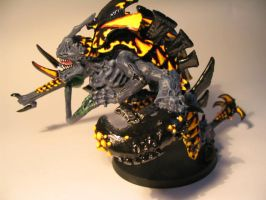 Tyranid Carnifex 2.2 by skincoffin