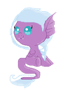 Sea dragon pony~ offer to adopt Open by MlpAdopts1234