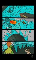No Words - Light Bulbs Page 168 by systemcat