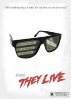 They Live by riddsorensen