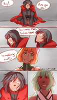 Are You Ok? by Sogequeen2550