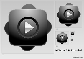 MPlayer OSX Extended by Jet-Stream